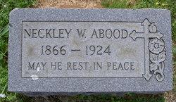Neckley W. Abood