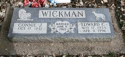 Edward C. Wickman