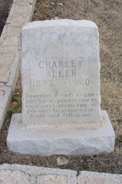 Charley Allen