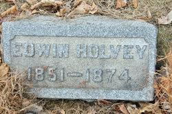 Edwin Holvey