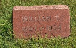 William Tillman Crain