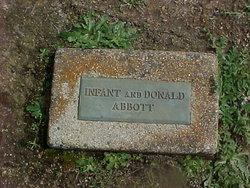 Donald Abbott