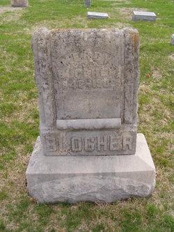 Mercy <i>Knox</i> Blocher