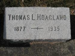 Thomas Logan Hoagland