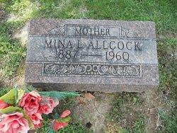 Mina L Allcock