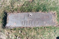 Jean Tanner <i>Smith</i> Uhlir