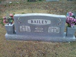 Ruby L Bailey