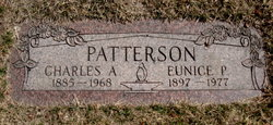 Charles A. Patterson
