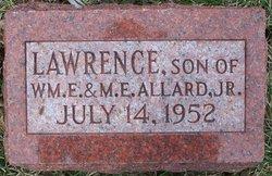 Lawrence Allard, Jr
