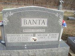 Dorothy J <i>Shyer</i> Banta