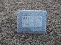 William Roland Adams