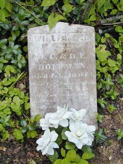 William O Hoffman