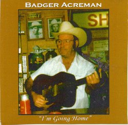 Badger Shorty Acreman