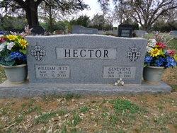 Genevieve Hector
