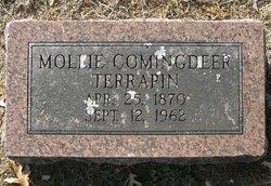 Mollie <i>Comingdeer</i> Terrapin