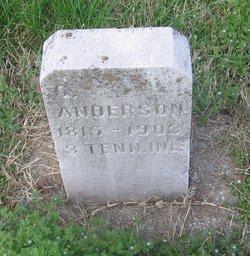G. Anderson