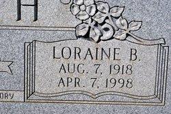 Loraine B. Smith