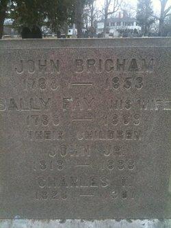John Brigham