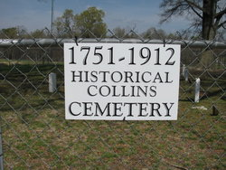 Collins Historical Cemetery