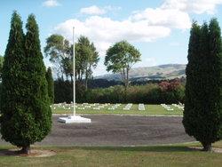 RSA  Woodville Cemetery