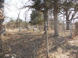 Ballenger Cemetery