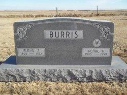 Floyd S Burris