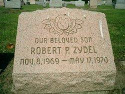 Robert Paul Zydel