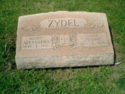 Joseph Zydel