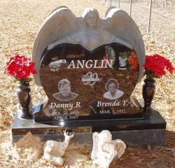 Danny Anglin