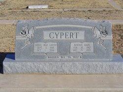 Benton Harl Cypert