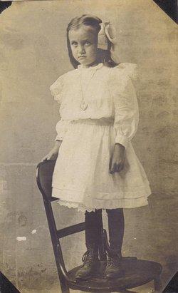 Jewel Elizabeth <i>Bean</i> Hopkins