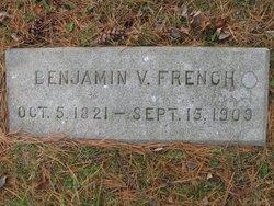 Benjamin V. French