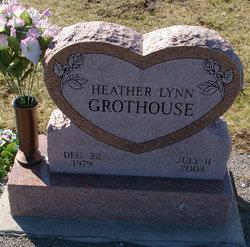 Heather Lynn Grothouse