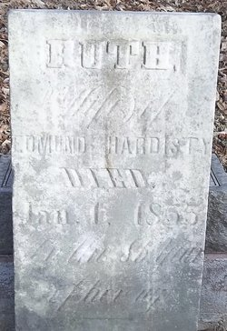 Ruth Faith <i>Chaney</i> Hardesty