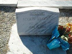 Newman Brantley, Sr