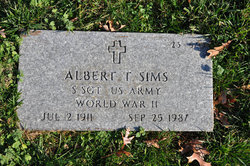 Albert T. Sims