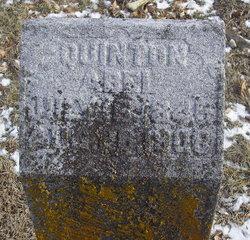 Quinton Abel