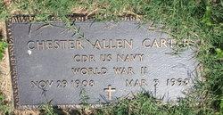 Chester Allen Carter