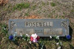 Lola Ann <i>Reynolds</i> Rosewell