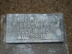 Robert Lamar Braswell, Sr