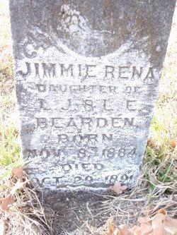 Jimmie Rena Bearden