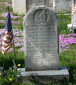 Adam H. Billman