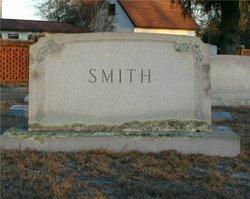 John Willis Smith