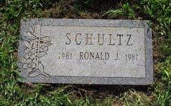 Ronald John Schultz