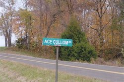 Ace James Cullom
