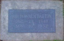 Job Downen Barton