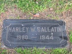 Harlan Walters Harley Gallatin