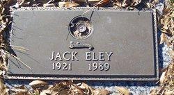 Jack Eley