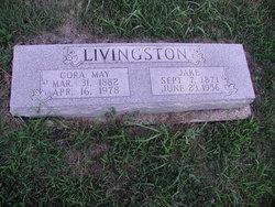 Jacob Jake Livingston