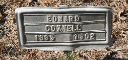Richard Edward Coxwell